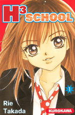 H3 School 1 Manga