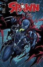 Spawn 257 Comics
