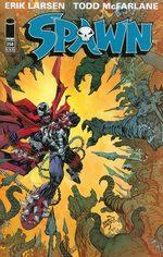 Spawn 258 Comics