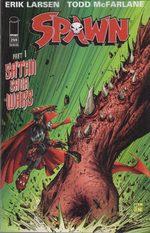 Spawn 259 Comics