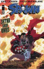 Spawn 260 Comics