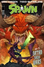 Spawn 261 Comics
