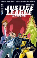 Justice League Univers Hors-Série 1