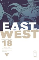 East of West # 18