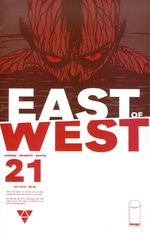 East of West # 21