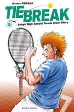 Tie Break 5 Manga