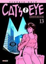 Cat's Eye 13 Manga
