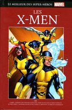 Le Meilleur des Super-Héros Marvel # 8