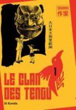 Le Clan des Tengu 1