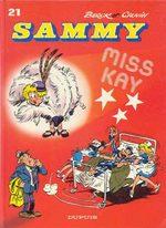 Sammy 21