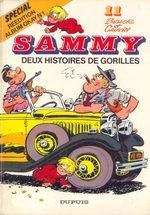 Sammy 11