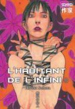 L'Habitant de l'Infini 15