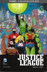 DC Comics - Le Meilleur des Super-Héros # 19
