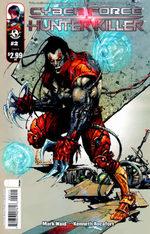 Cyber Force / Hunter-Killer 2 Comics
