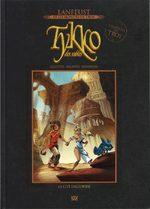 Légendes de Troy : Tykko des sables 2