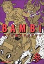 Bambi 3 Manga