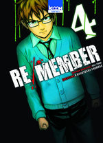 Re/member 4 Manga