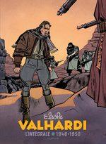 Les aventures de Jean Valhardi # 2