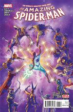 The Amazing Spider-Man 11 Comics