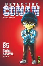 Detective Conan 85