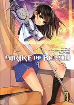 Strike The Blood 7 Manga