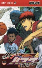 Kuroko's Basket EXTRA GAME 2 Manga