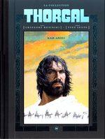 Thorgal 34 BD