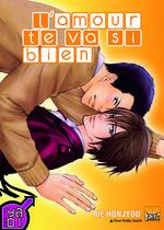 L'Amour te va si Bien 1 Manga