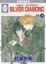 Silver Diamond 14