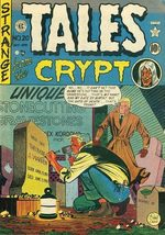 Tales From the Crypt 20