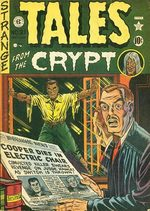 Tales From the Crypt 21
