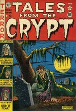Tales From the Crypt 22