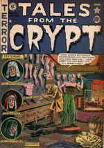 Tales From the Crypt 25