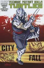 Les Tortues Ninja # 28
