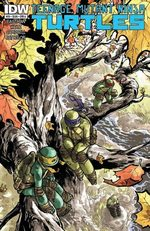 Les Tortues Ninja # 29