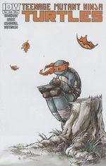 Les Tortues Ninja # 30