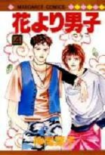 Hana Yori Dango 4 Manga