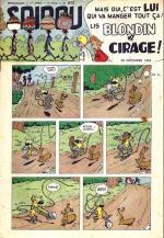 Le journal de Spirou 872