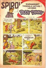 Le journal de Spirou 877