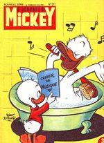 Le journal de Mickey 277 Magazine