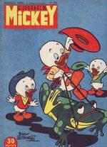 Le journal de Mickey 281 Magazine