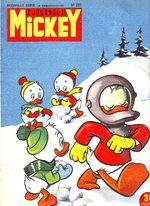 Le journal de Mickey 287 Magazine