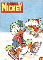 Le journal de Mickey 295 Magazine