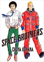 Space Brothers 1