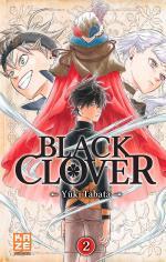 Black Clover 2