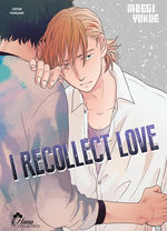 I recollect love 1 Manga