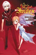 A Certain Magical Index 5