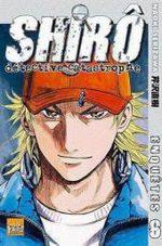 Shiro, Détective Catastrophe 6