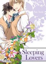Sleeping Lovers 1 Manga