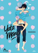 Yatamomo 1 Manga